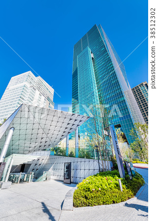 Roppongi 1-chome high-rise building 38512302