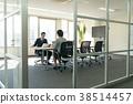 業務會議會議室辦公室圖像 38514457