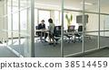 業務會議會議室辦公室圖像 38514459
