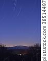 밤하늘, 자연, 야경 38514497