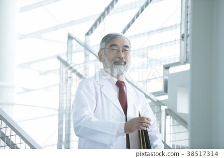醫生博士醫生醫學圖像 38517314