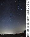 풍경, 밤하늘, 스타 38520657