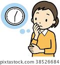時間 小時 鐘錶 38526684