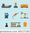 oil petroleum production 38527285