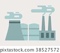 vector, factory, industrial 38527572