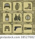矢量 矢量图 军队 38527682