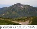 北阿爾卑斯 關於山的照片 山的攝影 38528453