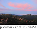 北阿爾卑斯 關於山的照片 山的攝影 38528454