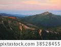 北阿爾卑斯 關於山的照片 山的攝影 38528455