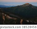 北阿爾卑斯 關於山的照片 山的攝影 38528456