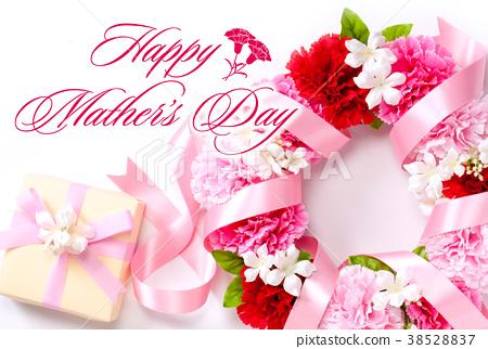 母親節賀卡 38528837