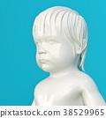 Render of baby 38529965