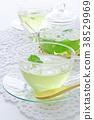 herbal, tea, teacup 38529969