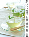 herbal, tea, teacup 38529970