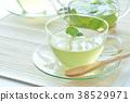 herbal, tea, teacup 38529971
