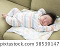infant, baby, sleep 38530147