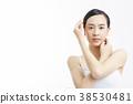亚洲女性美容系列 38530481