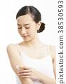 亞洲女性美容系列 38530593