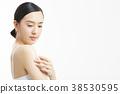 亞洲女性美容系列 38530595