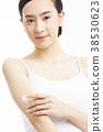 亞洲女性美容系列 38530623