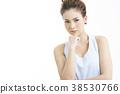 亞洲婦女畫象系列 38530766