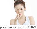 亞洲婦女畫象系列 38530821