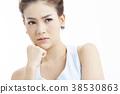 亞洲婦女畫象系列 38530863