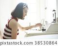 Female beauty image 38530864