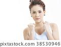 亞洲婦女畫象系列 38530946