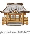 一座寺庙 38532467