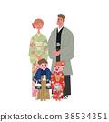 家庭 家族 家人 38534351