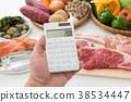 蔬菜 食品 原料 38534447