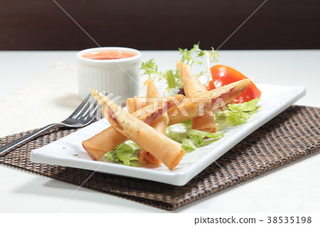 side dish snack 38535198