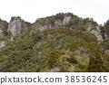 【미에현 구마시] 대 단 창고의 절벽 38536245
