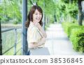 事業女性 商務女性 商界女性 38536845