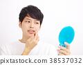 男士美容 日本美术沙龙 男性 38537032