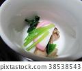 닭고기, 계란 찜, 음식 38538543
