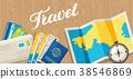 travel, illustration, vector 38546869