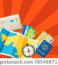 travel, illustration, vector 38546871