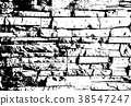 Grunge brick wall texture and background .  38547247