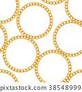 chain, gold, jewelry 38548999