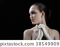 woman, luxury, young 38549909