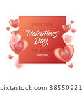 vector, valentine, happy 38550921