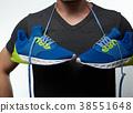shoes, sneakers, footwear 38551648