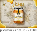 Wildflower honey ads 38553189