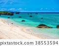 海 大海 海洋 38553594