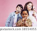 child children friends 38554055