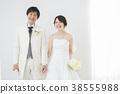新娘形象 38555988