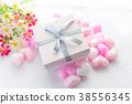 禮物 送禮 展示 38556345