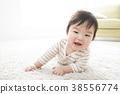 ทารกอายุ 7 เดือน 38556774